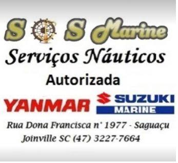 Sos marine serviços náuticos