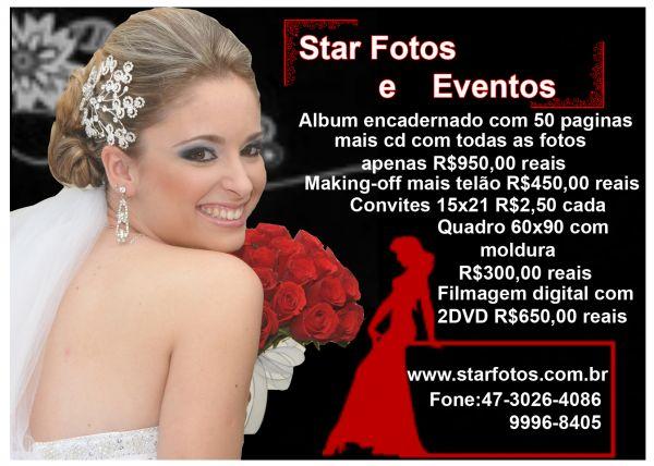 star fotos e eventos