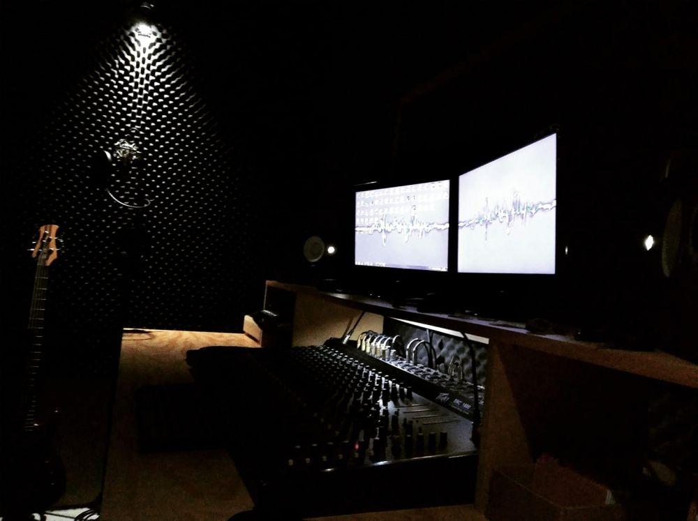 Studio 417 produção musical gospel