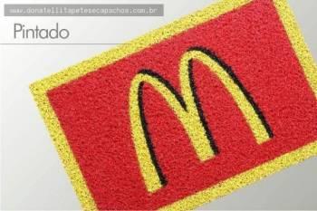 Tapeteli - tapetes e capachos personalizados. Guia de empresas e serviços