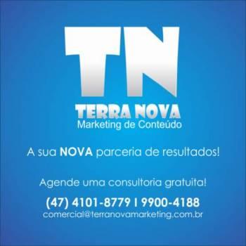 Terra nova marketing de conteúdo. Guia de empresas e serviços