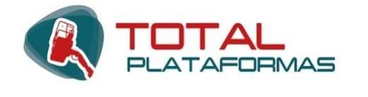 Total plataformas
