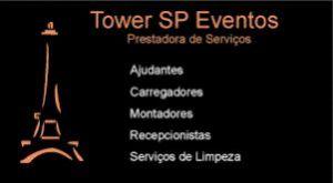Tower sp eventos. Guia de empresas e serviços