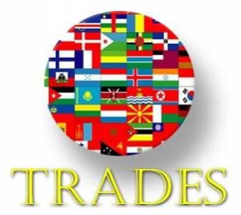 Trades traduções e idiomas. Guia de empresas e serviços