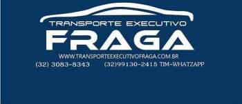 Transporte executivo fraga. Guia de empresas e serviços