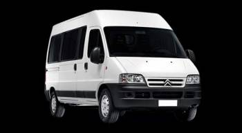 Transporte executivo. Guia de empresas e serviços