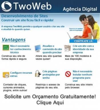Twoweb. Guia de empresas e serviços