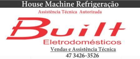 Vendas  instalações e assistencia técnica - coifas built