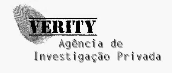 Verity agência de investigação privada