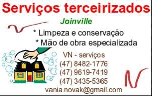 Vn - serviços