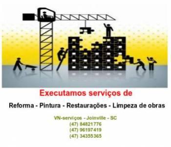 Vn - serviços. Guia de empresas e serviços