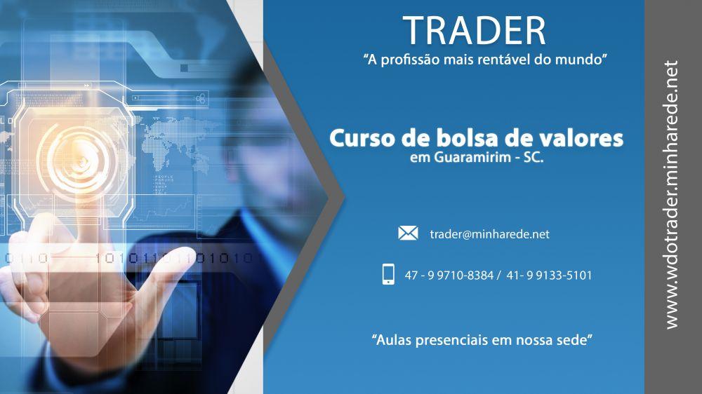 Wdo trader