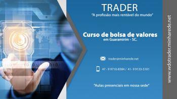 Wdo trader. Guia de empresas e serviços