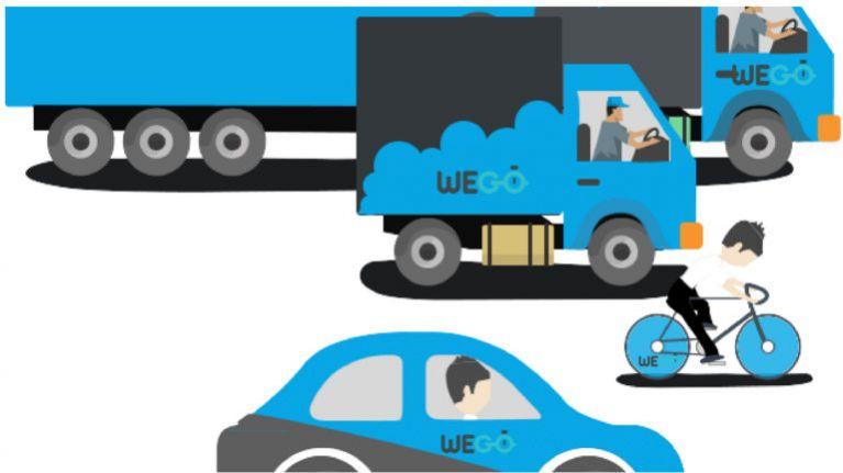Wego soluções logistica