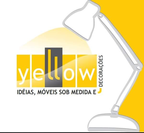 Yellow ideias, moveis sob medida e decorações