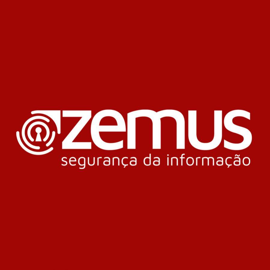 Zemus - segurança da informação