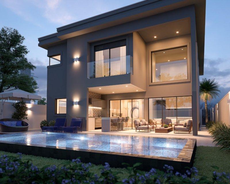 Casa em condomínio à venda  no Alphaville Industrial - Barueri, SP. Imóveis