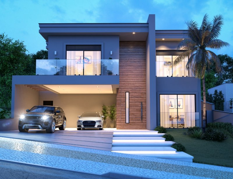 Casa à venda  no Alphaville Industrial - Barueri, SP. Imóveis