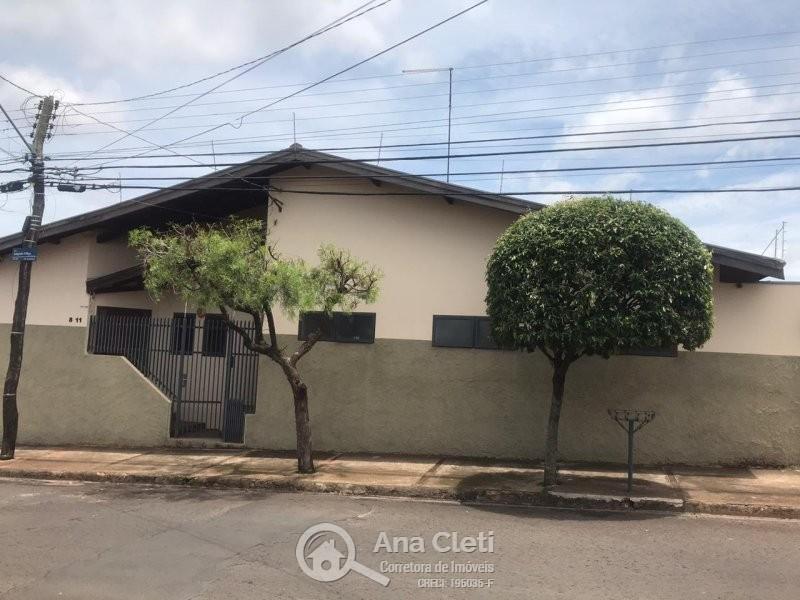 Casa à venda  no Jardim Dona Lili - Bauru, SP. Imóveis