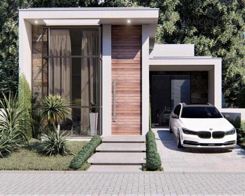 Casa em condomínio à venda  no Beira Rio - Biguaçu, SC. Imóveis
