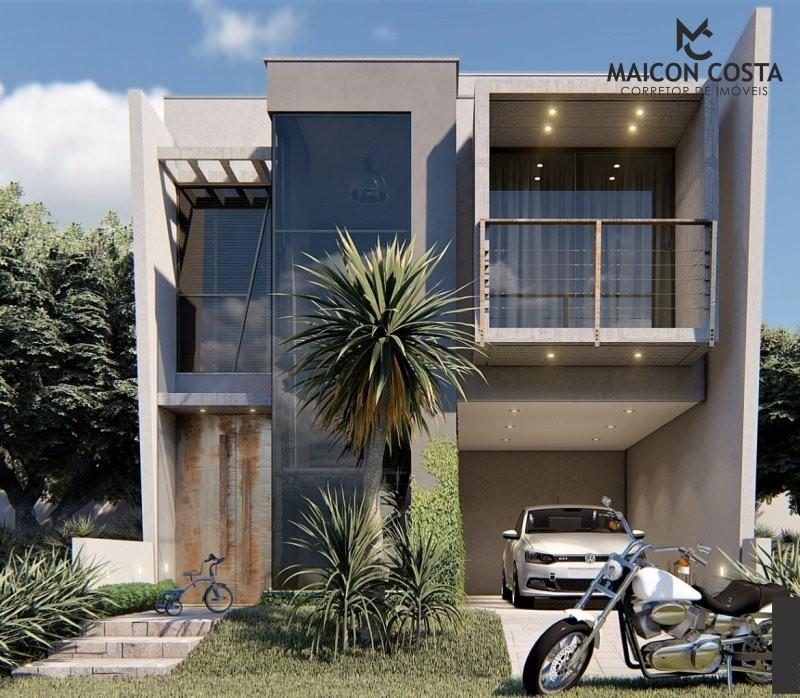 Casa à venda  no Beira Rio - Biguaçu, SC. Imóveis