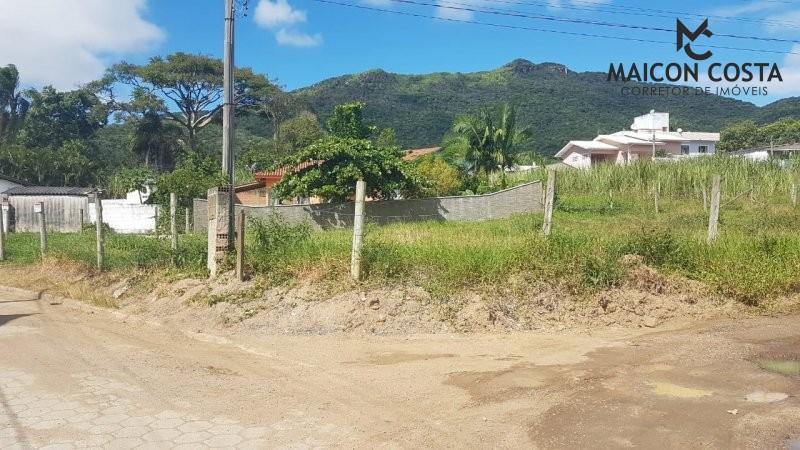 Terreno/Lote à venda  no Areias do Meio - Governador Celso Ramos, SC. Imóveis