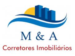 M & A Corretotores Imobiliários