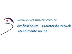 Antonio Souza Corretor de Imóveis