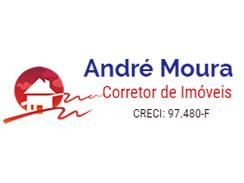 André Moura Corretor de Imóveis