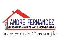 André Fernandez - Corretor de Imóveis