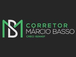 Márcio Basso - Corretor de imóveis