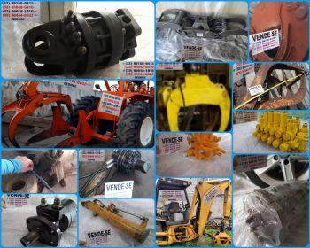 Mitsubichi / Caterpillar 2,5 T ROTATOR 4. Veículos e barcos
